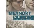 """Do wygrania: """"Meandry wojny Bieszczadem naznaczone"""" K.J. Drozdowski"""