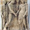 Małżeństwo w starożytnym Rzymie w okresie cesarstwa