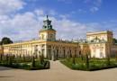 Muzeum Pałacu Króla Jana III w Wilanowie - konferencja prasowa