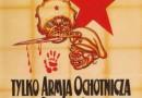 """Propaganda antybolszewicka (1919 - 1920) czyli """"bij bolszewika!"""""""