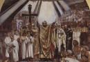 Dokumenty o chrystianizacji Rusi