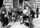 Muzyka czasów II Wojny Światowej w Polsce