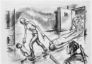 70. lat temu wybuchł bunt w Auschwitz-Birkenau