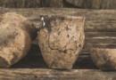 Świętokrzyskie: Studenci odkryli prehistoryczny kurhan