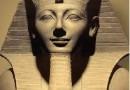 Przypadkowe odkrycie świątyni ery faraona Totmesa III w Egipcie