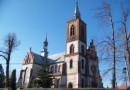 Obraz Najświętszej Maryi Panny w kościele w Smardzowicach cudami słynący mil dwie od Krakowa