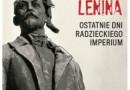 """Do wygrania: """"Grobowiec Lenina"""" [wyniki]"""