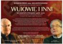 """Film """"Wujowie i inni"""" na Zamku Królewskim"""