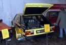 Stratopolonez - zapomniany polski samochód rajdowy