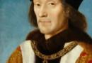 Henryk VII Tudor, papież i nielegalny handel ałunem