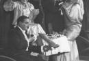 Bal sylwestrowy w dwudziestoleciu międzywojennym [FOTO]