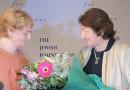 Kobieta, która przeżyła Holocaust, po latach spotyka się ze swoją wybawczynią