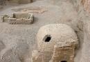 Wykopaliska 1700-letniego cmentarza na Jedwabnym Szlaku