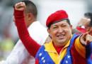 Hugo Chavez i wenezuelskie uniwersytety