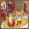 Proces i kasata templariuszy