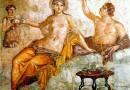 Po raz pierwszy zidentyfikowano teksty zwojów z Herkulanum