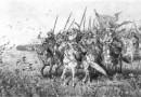 Czarownice kozackie w bitwie pod Sulżyńcami
