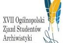 XVII OZSA w Katowicach [program]