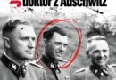 """""""Josef Mengele doktor z Auschwitz"""" – U. Völklein – recenzja"""