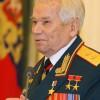 Kałasznikow - Osoba, nie karabin