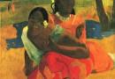 Katarczycy znowu kupują - tym razem Gauguina