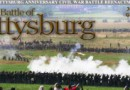 152nd Gettysburg Anniversary Civil War Battle Reenactment