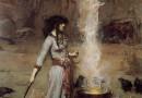 Wierzenia i zabobony. Polowania na czarownice w Polsce