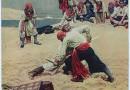 """Kozacy z Karaibów – na marginesie książki Jarosława Molendy """"Panama 1671"""""""