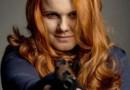 Fantasy sposobem na życie - wywiad z Anetą Jadowską