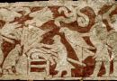 Krwawy orzeł – zagadkowy rytuał wikingów