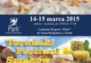 """Toruński Festiwalu Smaku """"Kuchnia historyczna"""""""