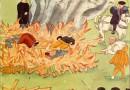 I wtedy zapłoną stosy - o epoce polowań na czarownice [wywiad]