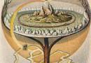 Motyw axis mundi i święte gaje jako elementy szamanizmu u Słowian w średniowieczu