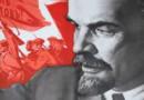 Nowy Bóg czyli Lenin i propaganda