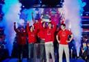Zespół HellRasiers wygrał w Warszawie Mistrzostwa Świata w World of Tanks