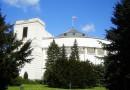 Sejm: Dzień Zwycięstwa 8 nie 9 maja