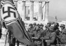 Grecja domaga się 279 mld euro odszkodowania od Niemiec