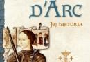"""Do wygrania: """"Joanna d'Arc. Jej historia"""" - Helen Castor [wyniki]"""