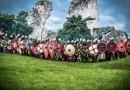 XII Najazd Barbarzyńców na Zamek Ogrodzieniecki
