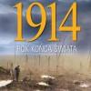 """""""1914. Rok końca świata"""" - P. Ham - recenzja"""