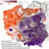 Rozbiory nadal dzielą Polskę. Pomimo 100 lat od ich zakończenia