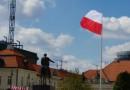 Obchody Dnia Flagi Rzeczypospolitej Polskiej w Warszawie