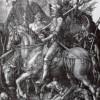(Nie) idealny średniowieczny rycerz