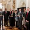 """""""Krakowscy Wyklęci"""", """"Projekt: Pilecki"""" oraz otwarcie Muzeum Powstań Śląskich wydarzeniami historycznymi roku"""