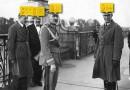 Piłsudski miał 19 lat, gdy przejmował władzę, a Skłodowska była ponad 80-letnią noblistką [zdjęcia]