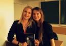 Spotkanie autorskie z Alicją Bartnicką – nasza relacja