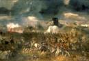 Byli żołnierze na polach Waterloo