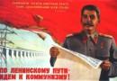 Stalin w propagandzie
