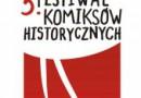 V Festiwal Komiksów Historycznych
