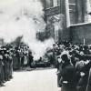 Rosyjskie rewolucje na zdjęciach
